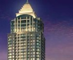 Empire Condominiums  17 Barbery Place North York