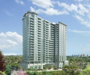 Savvy Condominiums at Cosmo