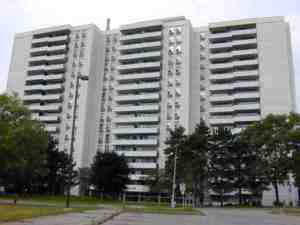Parkway Towers                 20 Forest Manor Rd, Toronto, Ontario